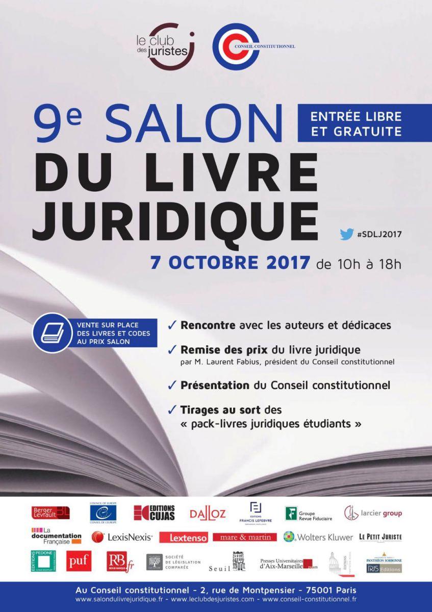 M2 mba participation au salon du livre juridique ecole for Salon du management
